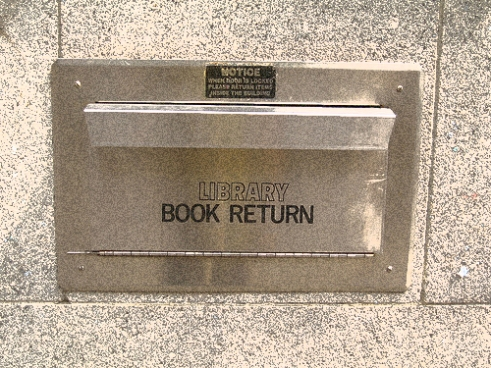 book return_film grain