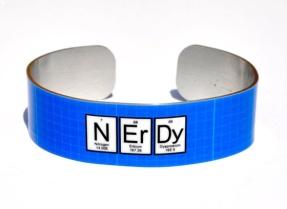 nerdy.