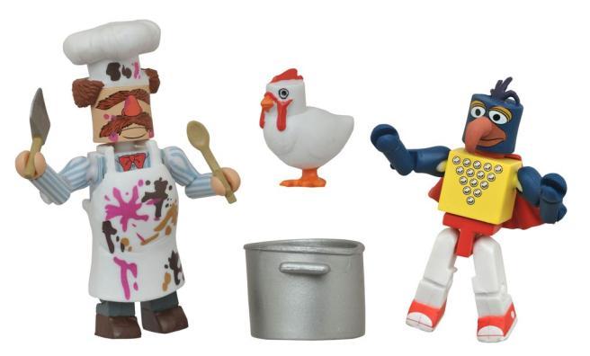 Swedish-Chef-Muppets-Minimates