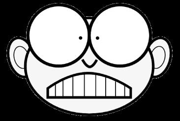 beady eyed nerd