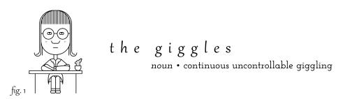 giggles_dark strokes