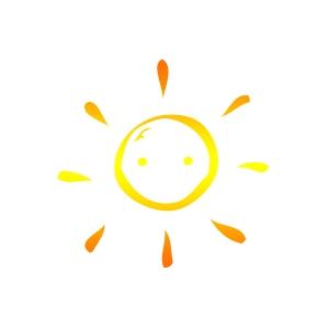sun_hand-drawn